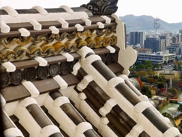 姫路城 127