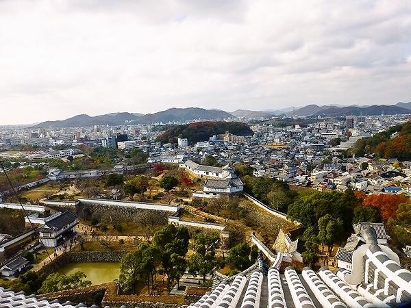 姫路城 117