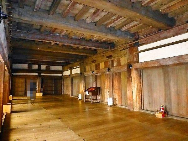 姫路城 149