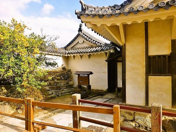 姫路城 175