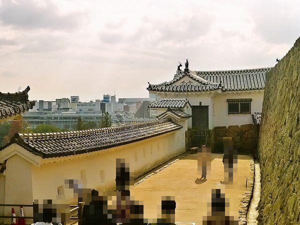 姫路城 172
