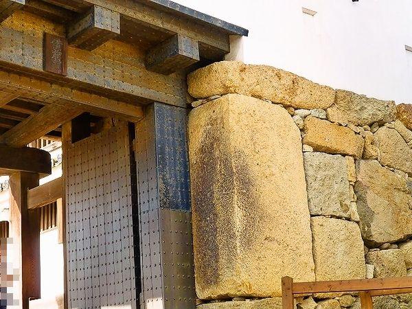 姫路城 171