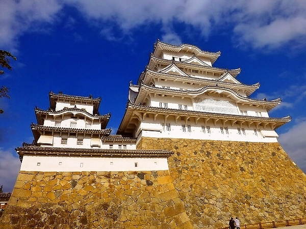 姫路城 167