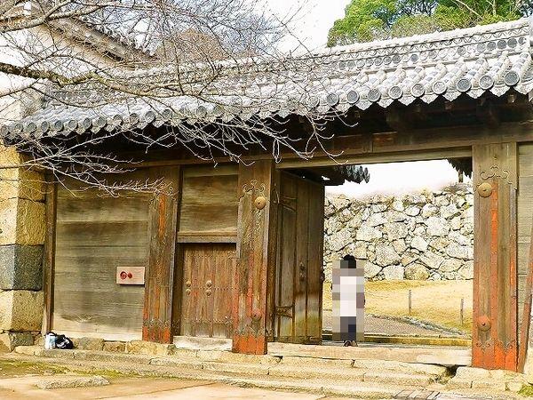 姫路城 194