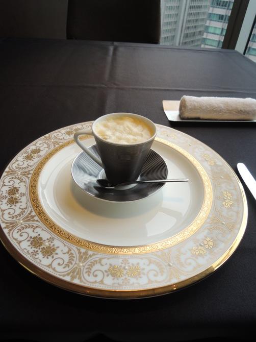 ホテルメトロポリタン丸の内 ダイニング&バー 「テンクウ」 (Dining&Bar TENQOO) TENQOOアフタヌーンティー