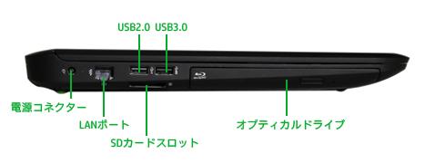 Gaming 15-ak000_インターフェース_02a