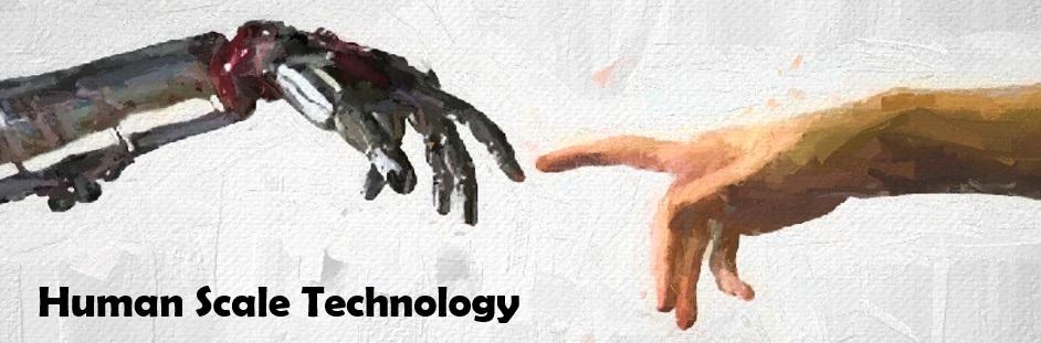 human technology 2