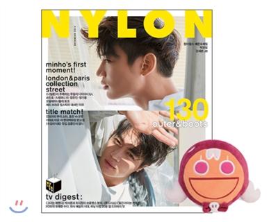2_韓国女性誌_NYLON_2015年11月号
