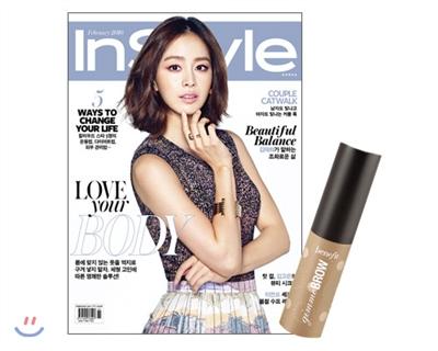 15_韓国女性誌_InStyle_2016年2月号