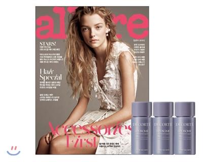 11_韓国女性誌_allure_2016年3月号