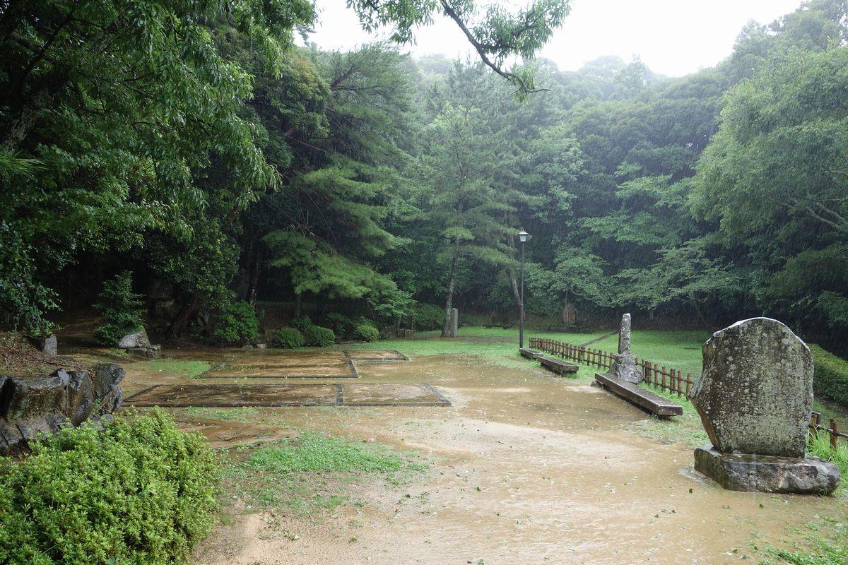 山口県旅行2日目-3