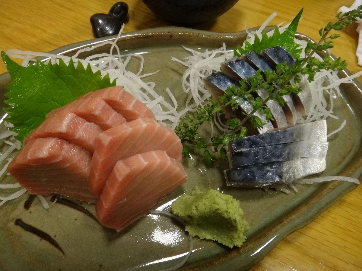 浅草 魚きち5