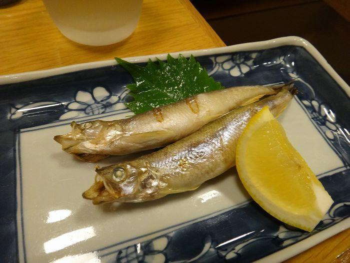浅草 魚きち7