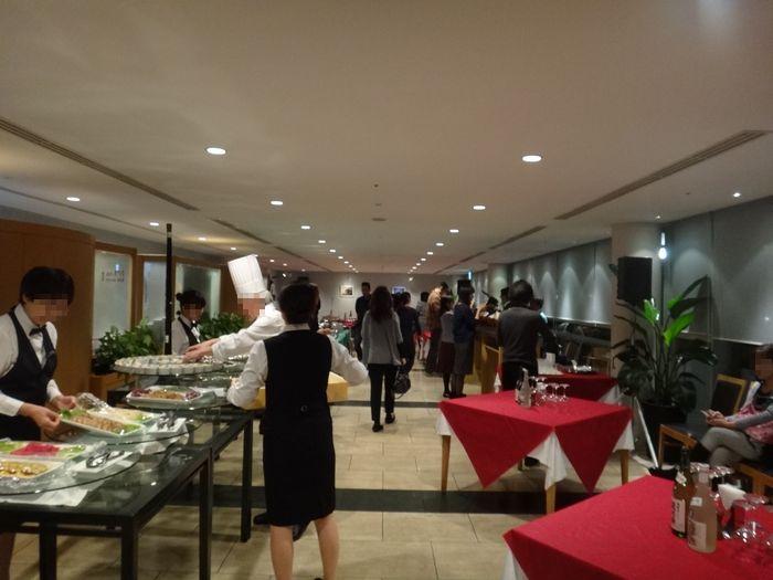 誉富士セミナー&お酒の会5