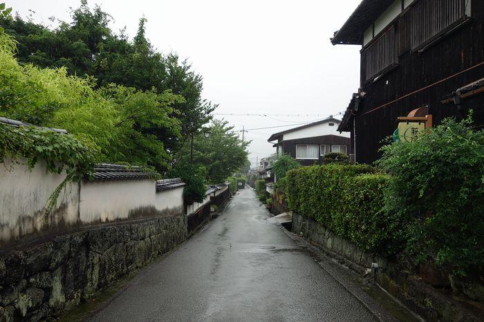 萩城下町6