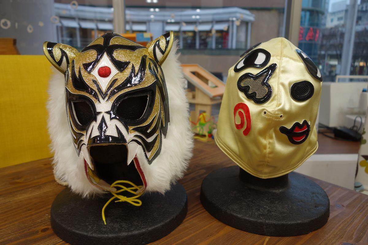 オリジナルマスク作成3