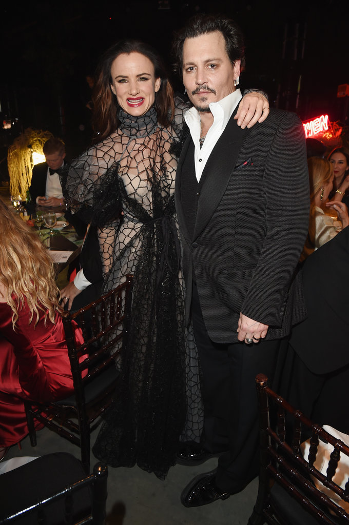 Johnny-Depp-Juliette-Lewis-Art-Elysium-Gala-2016 (1)