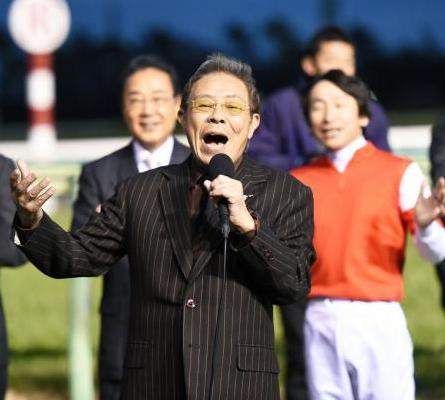 【有馬記念】北島三郎が負けても再度大熱唱した件について