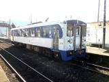 JR予土線 鉄道ホビートレイン2