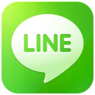 LINEお友達追加ボタン&QR