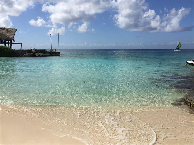 コスメル島、プラヤデルカルメン、カンクン 3つの海を比較! Comparing the beautiful sea of Cozmel Island, Playa del Carmen, Cancun