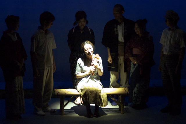 第2回 豊中平和演劇祭「なすの庭に夏」ピンナップ-4