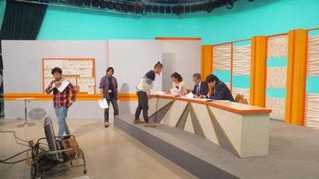 テレ玉生放送003