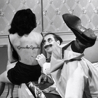 GrouchoSpeaks