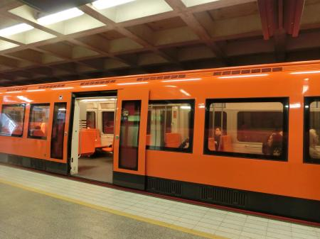 ヘルシンキ地下鉄2