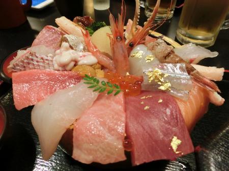 日本でムール貝5