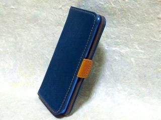 160212_3764友人から贈られた「iPod touch 32GB」液晶保護シール&フリップカバー付き・斜めからVGA