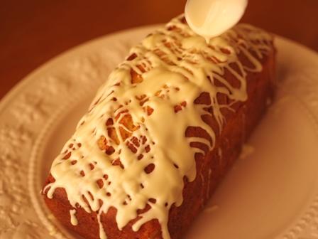 薄力粉で簡単ハニーストロベリーのパウンドケーキイチゴとはちみつのパウンド07