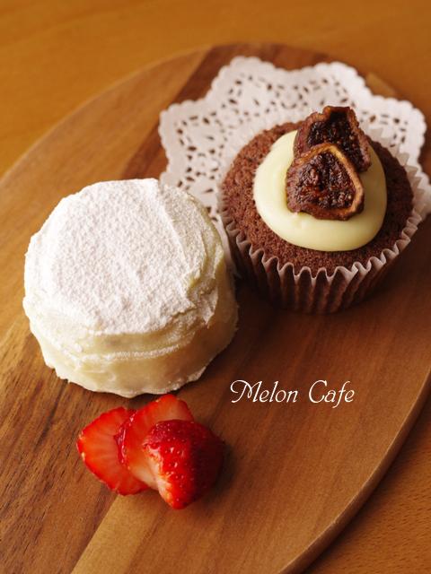 ホットケーキミックスで作る白いガトーショコラ