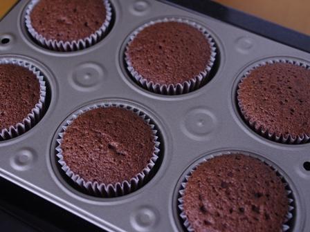 ホットケーキミックスで作る白いガトーショコラ06