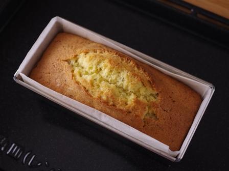 甘露栗のティーパウンドケーキ08