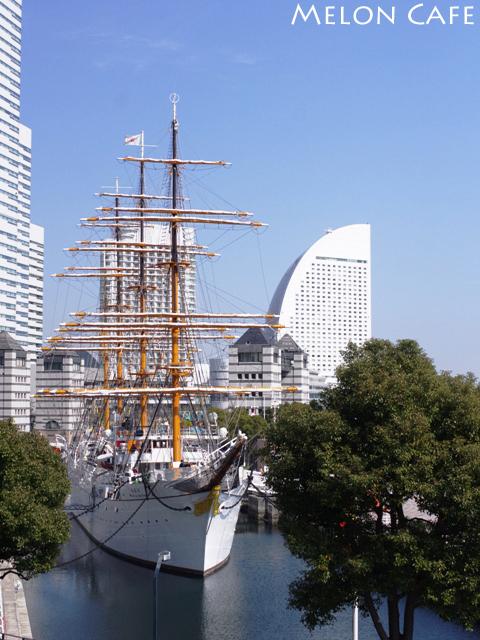 cp+2016と横浜みなとみらい日本丸