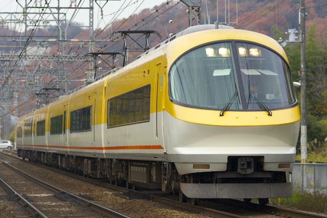 Dec1415 kintetsu ISL yellow sekiya1