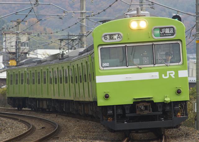 Dec1015 JR west yamatoji 103 1