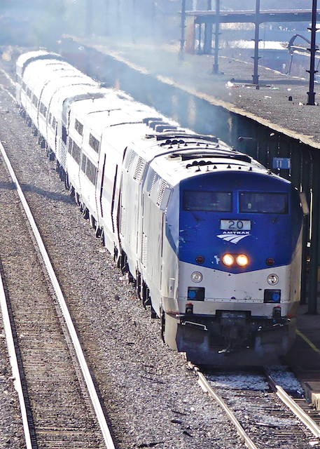 Jan0216 Amtrak Crescent 20 Birmingham 1
