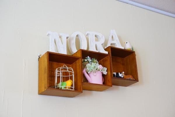 【cafe NoRa】厚焼きオムレツのホットサンド