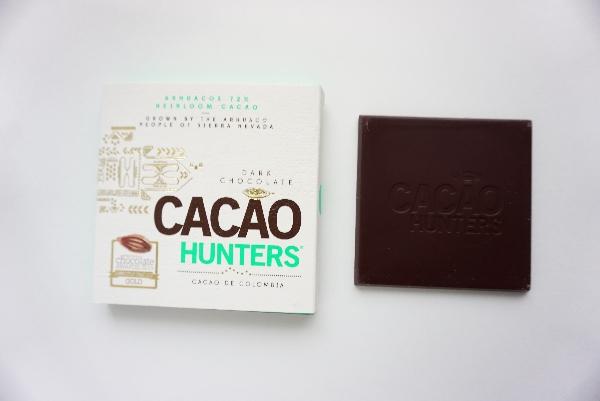 【CACAO HUNTERS】アルアコ72%