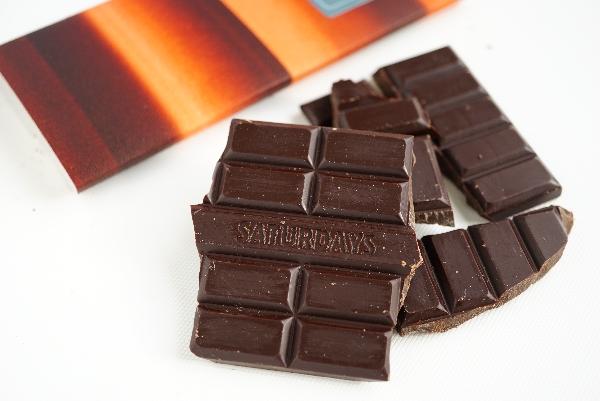 【SATURDAYS CHOCOLATE】トリニダード・トバゴ