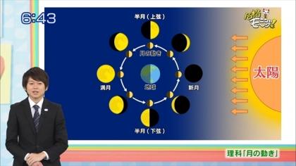 160120合格モーニング 紺野あさ美 (4)