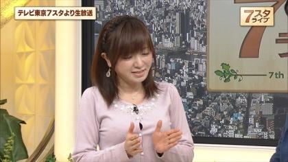 160122 7スタライブ 紺野あさ美 (4)