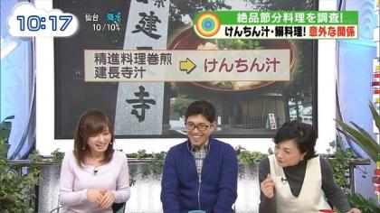 160201なないろ日和 紺野あさ美 (3)