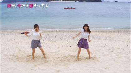 160210紺野、今から踊るってよ 紺野あさ美 (2)