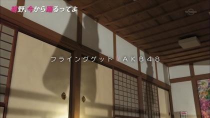 160211紺野、今から踊るってよ 紺野あさ美 (6)