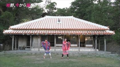 160303紺野、今から踊るってよ 紺野あさ美 (5)