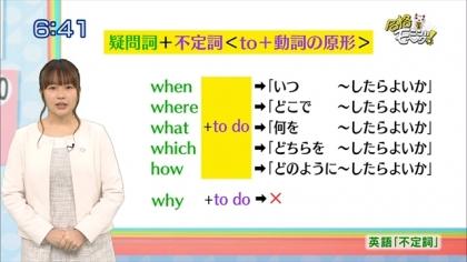 160310合格モーニング 紺野あさ美 (4)