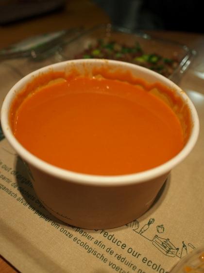 エクスキ スープ
